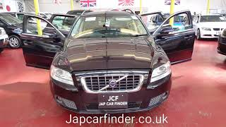 3200cc volvo v70 rare model auto petrol @ japcarfinder.co.uk