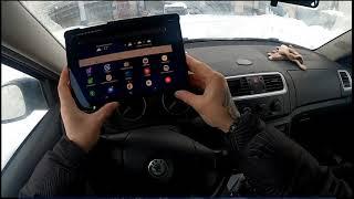 AutoCom или Dephi через Android планшет. Lifehack