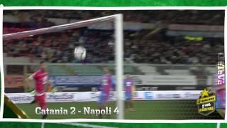 Lujos de Futbol: Capítulo 5