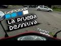 #1 GoPobre, La Prueba Definitiva | MotoVlog