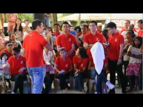 Natutulog Ba Ang Diyos - Operation Blessing - Gary V.