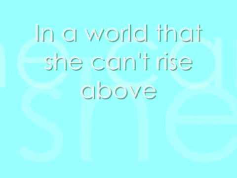 Martina Mcbride - Concrete Angel (Chords)