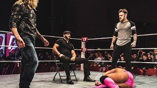 Video Austin Aries Makes An Impact At Defiant Wrestling download MP3, 3GP, MP4, WEBM, AVI, FLV Desember 2017