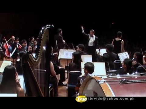 Rimsky-Korsakov, Scheherazade Op, 35 (The Festival at Baghdad 2/2