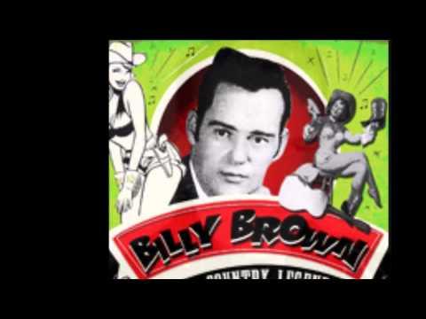 Billy Brown  Lost Weekend