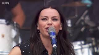Amy MacDonald Live 12 Sept 2021 - TRNSMT Festival, Glasgow, Scotland - full show