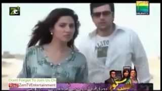 Shehr-E-Zaat Beach Scene - Episode 9