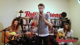 Hands Like Houses Colourblind Live At The Rolling Stone Australia Office