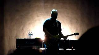 Pixies live : Break My Body