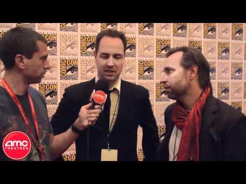 Underworld: Awakening Directors Måns Mårlind & Björn Stein Talk With AMC