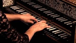 Les Cyclopes: Harpsichord Solo