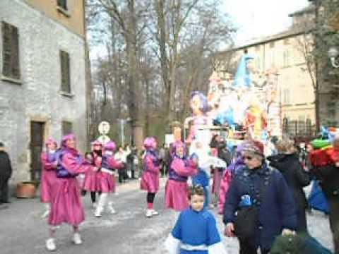 Carnevale a Castelnovo di Sotto (RE) 17/2/13 [1]