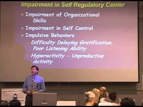 """Family Violence, Child Abuse, & the Brain - Robert Geffner - 4/12/07"