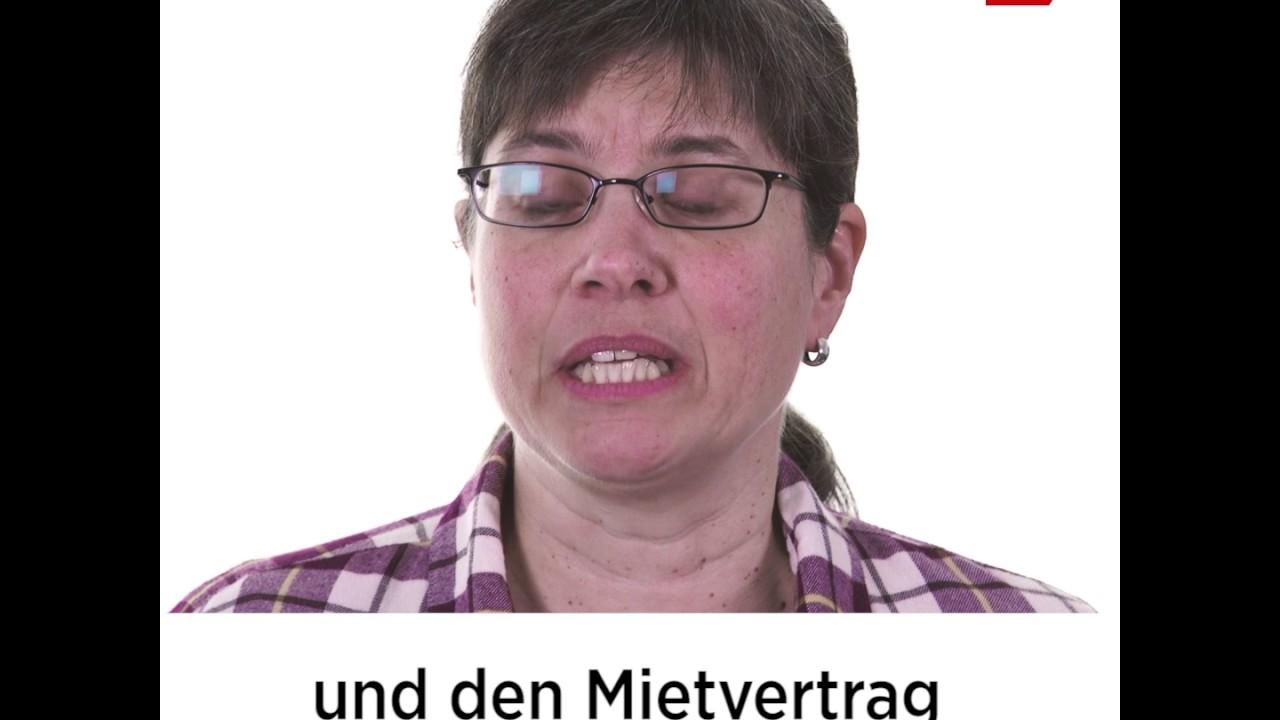 Kündigung Der Wohnung Nachmieter Suchen Youtube