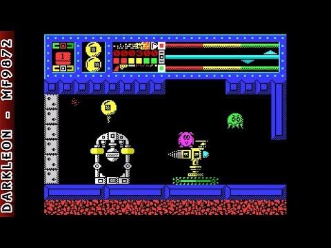 Sinclair Spectrum - Equinox