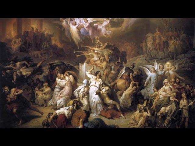 Resultado de imagem para imagem do final dos tempos - site católico