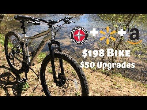 $50 Upgrade of