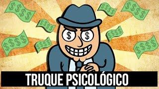 Como sua mente é manipulada pra você gastar seu DINHEIRO.  Marketing   psicologia   marketing