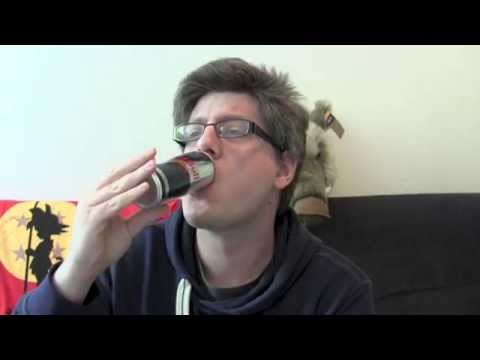 Red Bull Zero Calories Energy Drink Test