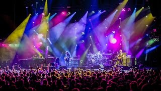 "Phish - 8/1/2015 ""Tweezer"""