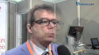 4industry.tv - A&T 2016 - Nanolever - Gilberto Romboli