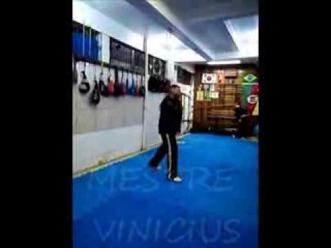 MESTRE MARCOS VINICIUS