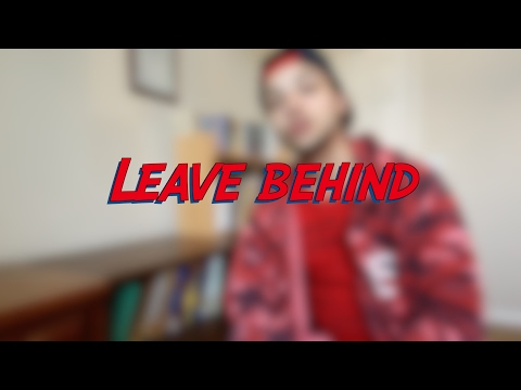 Leave behind - W26D6 - Daily Phrasal Verbs - Learn English online free video lessons