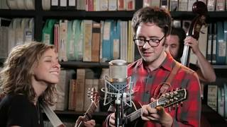 Video Mandolin Orange - Wildfire - 11/2/2016 - Paste Studios, New York, NY download MP3, 3GP, MP4, WEBM, AVI, FLV Januari 2018
