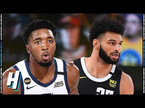 Utah Jazz vs Denver Nuggets - Full Game 7 Highlights | September 1, 2020 NBA Playoffs
