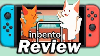 InBento Review | Nintendo Switch (Video Game Video Review)