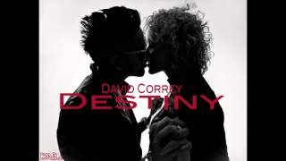 Watch David Correy Destiny video