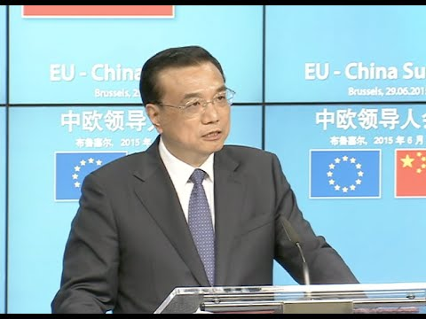 China Likes to See Greece Stay in Euro Zone: Premier