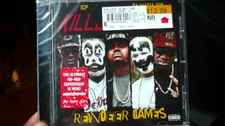 Download The Killjoy Club - It's A Murder It's A Kill ft. Young Wicked (ICP & Da Mafia 6ix) MP3 song and Music Video