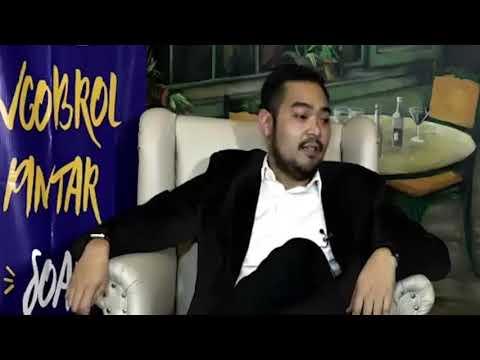 NasDem, Pemuda dan Menang Pemilu  Ngopi Sore episode 15 bersama Prananda Surya Paloh)
