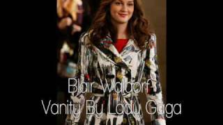 Gossip Girl- Character Theme Songs