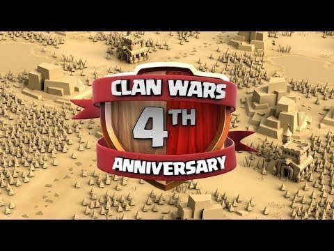 New Future: Clan War Tools | Add Strategy Notes On Enemy Bases Clash of Clans New Update April 2018