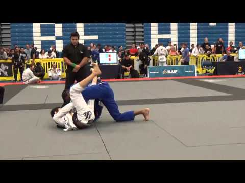 Joao Miyao x Lincoln Pereira - Boston Summer Open 2015 - Black/ Adult/ Male/ Open Class