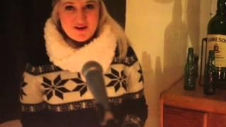 Ariane Zita - O Tannenbaum (Mon beau sapin Version Allemande) (Adventscalendar Session)