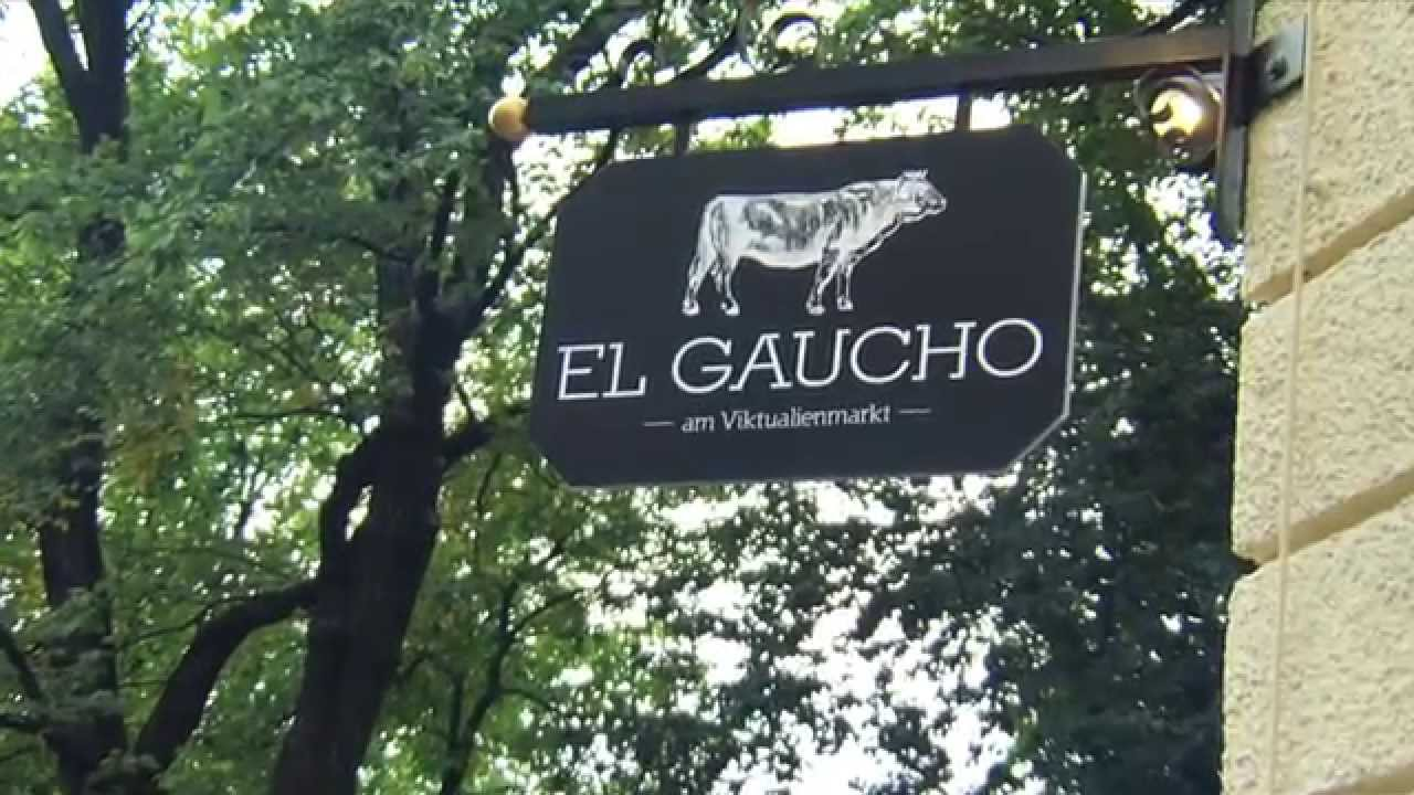 el gaucho münchen