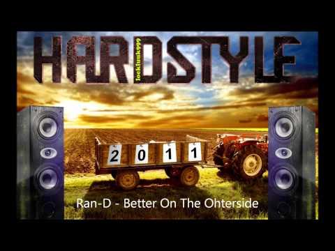 Best Hardstyle 2011 Part 7 (30 min)