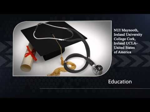 Edward J. Prendiville - Education - Stanford Who's Who Certified