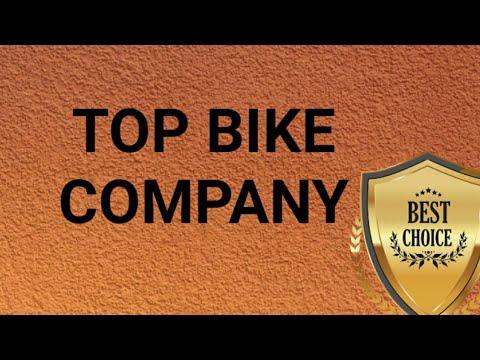 Top Bike Manufacturing Companies in India 2020