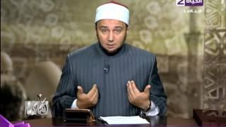 داعية إسلامي يوضح غيرة السيدة عائشة على النبى وموقفه منها.. فيديو