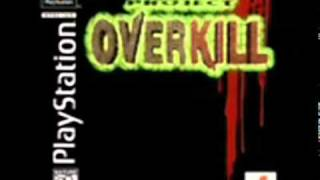 Project Overkill PSX game Music Boss2a