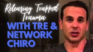 How to release Traumas that are TRAPPED in your body and nervous system