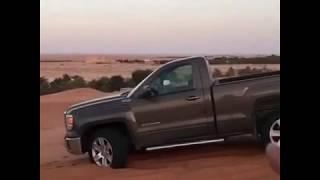 دهران في ضيافة محمد المقحم