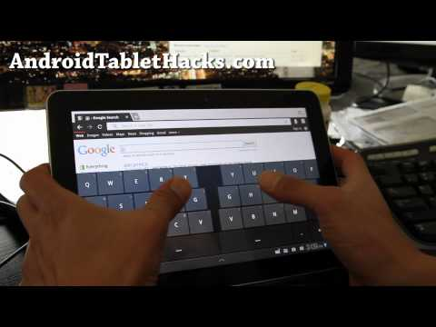 Best Keyboard Apps For Android Tablets!
