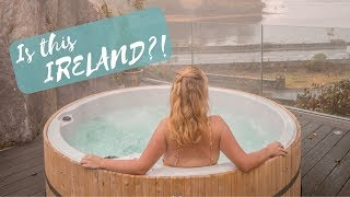 SURPRISING MY MUM WITH A SPA DAY // Ireland Travel Vlog