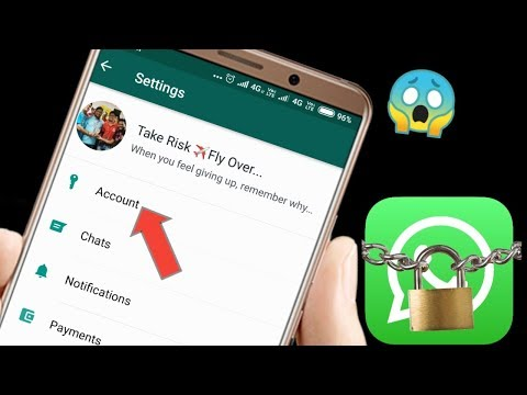 Most Important Setting For WhatsApp Messenger | How To Secure WhatsApp |Tech Alubha
