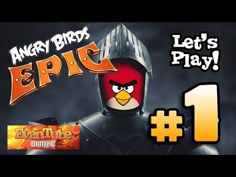 Angry Birds Transformers - Gameplay Walkthrough Part 11 - Energon Soundwave Rescued! (iOS) from YouTube · Duration:  1 hour 9 minutes 55 seconds